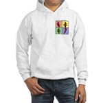 Quartet San Francisco Hooded Sweatshirt