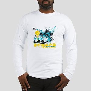 Design 23 Long Sleeve T-Shirt