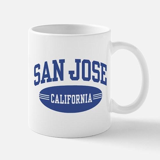 San Jose Mug