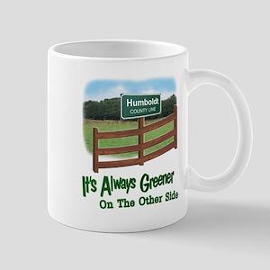 Humboldt County Mug