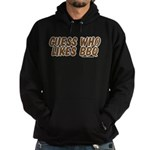 Labor Day Barbecue Hoodie (dark)