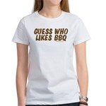 Labor Day Barbecue Women's T-Shirt