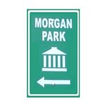 Morgan Park Sticker 10-Pack