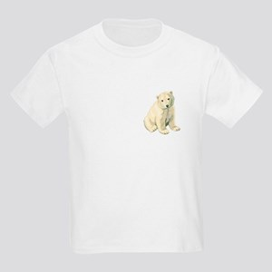 Polar Bear Cub! Kids T-Shirt