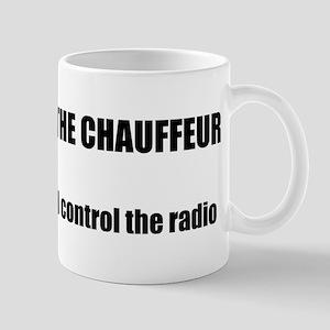 The Chauffeur Mug