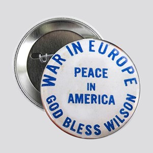 "Woodrow Wilson - 2.25"" Button"