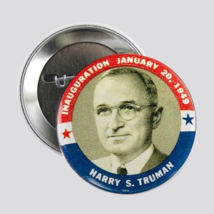 "Harry Truman - 2.25"" Button"