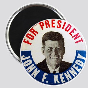 Jfk - Magnet Magnets