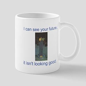 Shakespeare English Language Mug