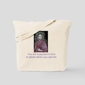 Greek mythology myths Roman Tote Bag