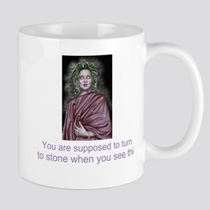 Greek mythology myths Roman Mug