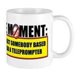 Teachable Moment Mug