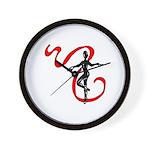 ATD Wall Clock