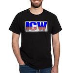 ICW Black T-Shirt
