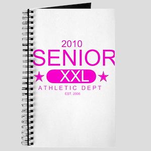 Seniors 2010 Journal