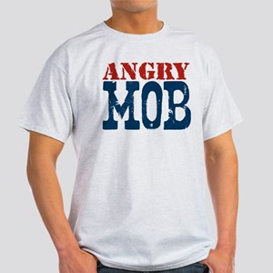 Angry Mob Member Light T-Shirt