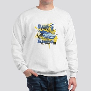 Design 31 Sweatshirt