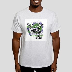 Design 32 Light T-Shirt