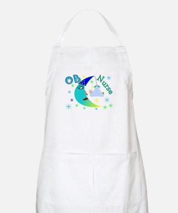 Respiratory Therapy VII BBQ Apron