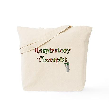 Respiratory Therapy VII Tote Bag