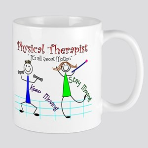 Physical Therapists II Mug