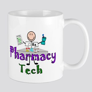 pharmacists II Mug