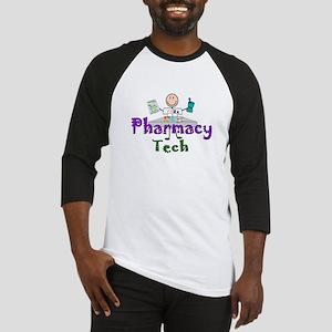 pharmacists II Baseball Jersey