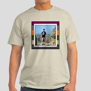 Pat's Kids- Light T-Shirt