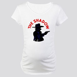 The Shadow #3 Maternity T-Shirt