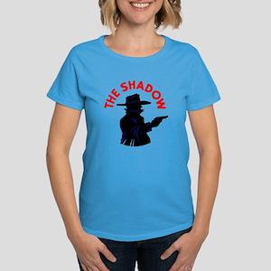 The Shadow #3 Women's Dark T-Shirt