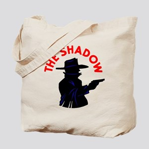 The Shadow #3 Tote Bag
