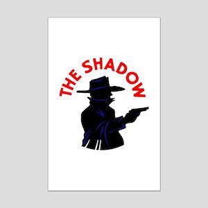 The Shadow #3 Mini Poster Print