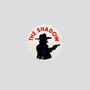 The Shadow #3 Mini Button