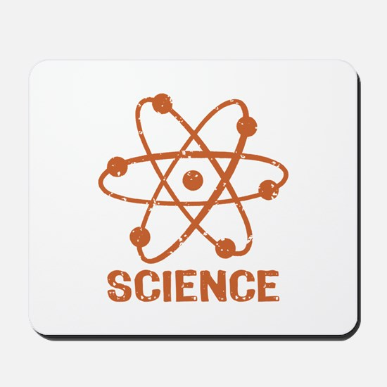 Science Mousepad