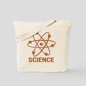 Science Tote Bag