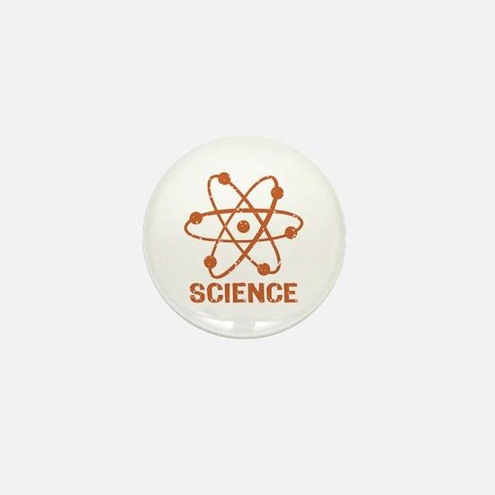 Science Mini Button