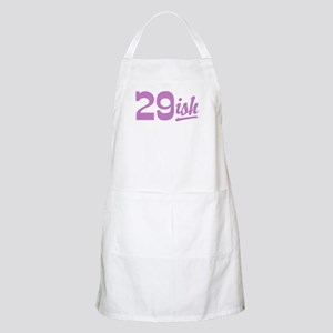 Funny 30th Birthday BBQ Apron