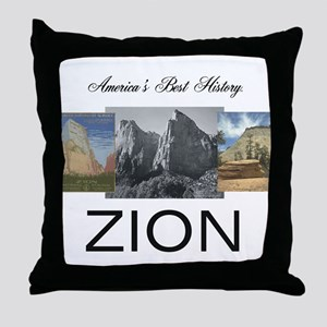 ABH Zion Throw Pillow