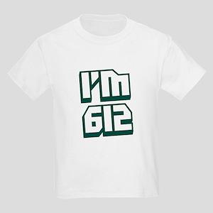 612 Kids Light T-Shirt