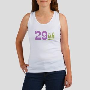 Funny 30th Birthday Women's Tank Top