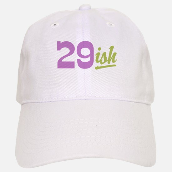Funny 30th Birthday Baseball Baseball Cap