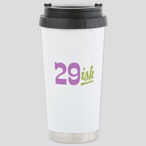 Funny 30th Birthday Stainless Steel Travel Mug