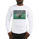 racing buck Long Sleeve T-Shirt