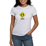 Sasquatch Women's T-Shirt