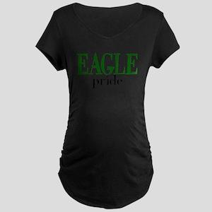 EAGLE pride Maternity Dark T-Shirt