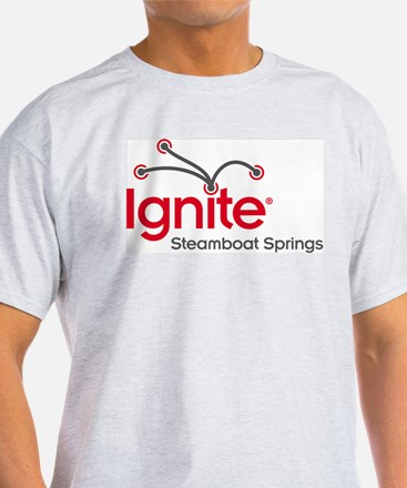 Ignite Steamboat Springs T-Shirt