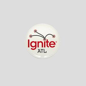 Ignite Atlanta Mini Button