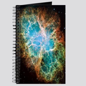 Crab Nebula 2005 Journal