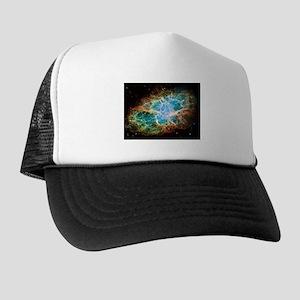 Crab Nebula 2005 Trucker Hat