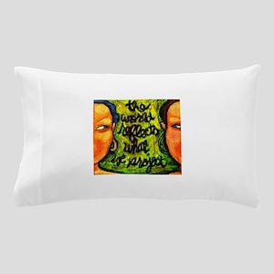 Reflection Pillow Case